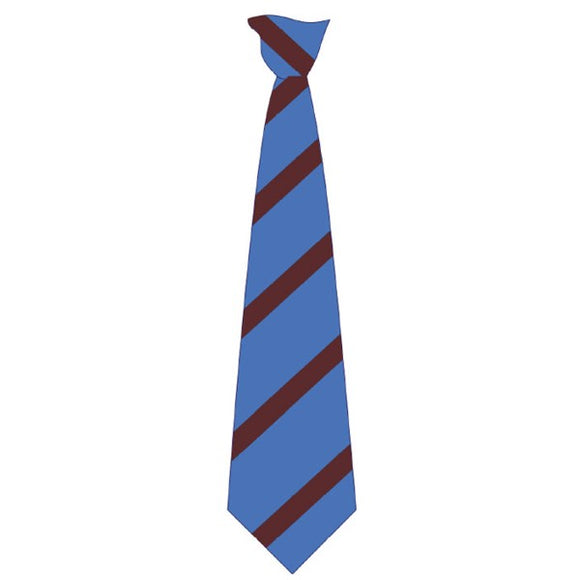 Upton-By-Chester Clip Tie 16