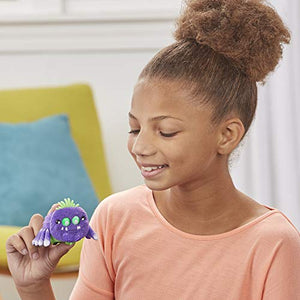 Yellies! Wiggly Wriggles Voice-Activated Spider Pet Toy