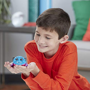 Yellies! Skadoodle Voice-Activated Spider Pet Toy
