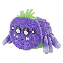 Load image into Gallery viewer, Yellies! Wiggly Wriggles Voice-Activated Spider Pet Toy