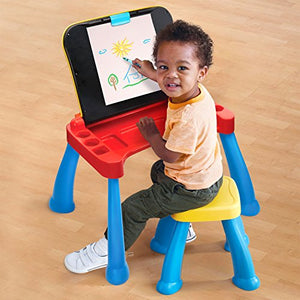 Noisy Desk Toy: VTech Touch and Learn Activity Desk