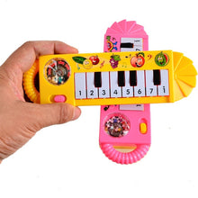 Load image into Gallery viewer, Baby Infant Toddler Piano Toy
