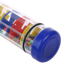 Creative Rainmaker Noisemaker Toy for Boys and Girls
