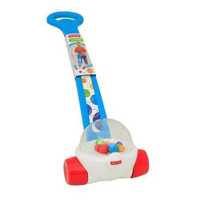 Classic Corn Popper Walk & Push Toy
