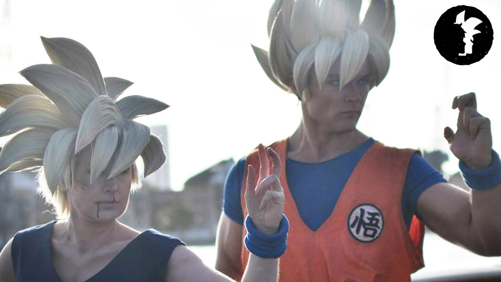 Goku & Gohan Workout; 2 Person Callisthenics For Succulent Saiyan Cuts