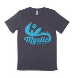 TEAM MYSTIC Pokemon Go Cosplay Inspired Gaming Video Games Tee Shirt T-Shirt Stringer Tank V Neck Long Sleeve For Otakus Gamers and Cosplayers