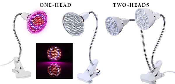 FLOWER GROW LED LIGHT