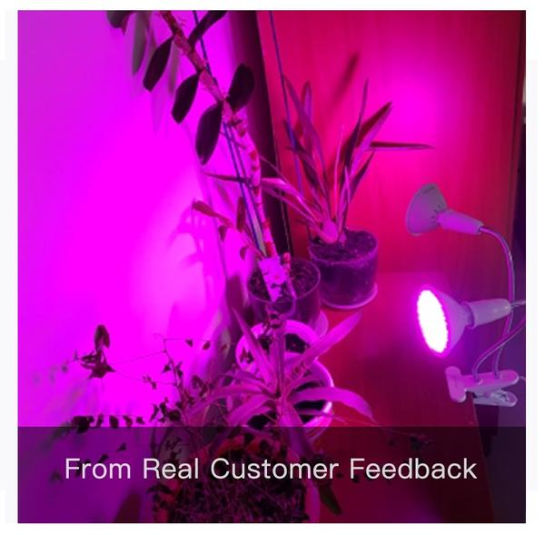 led grow lamp bulb