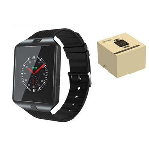 ZUZEZ Digital Smart Watch 2019