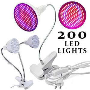 360 Degree LED Grow Light