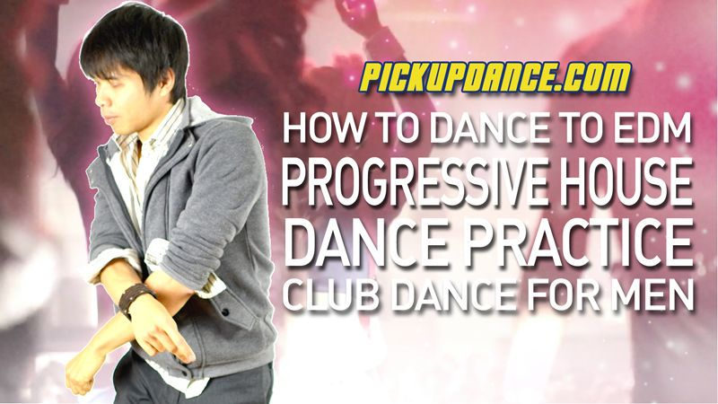 Full Club Song Dance Practice - Club Dance For Men