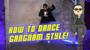 How To Dance Gangnam Style For Beginners!