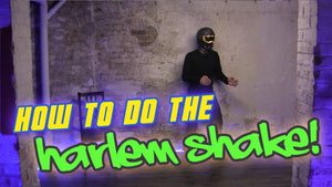 How To Dance The Harlem Shake