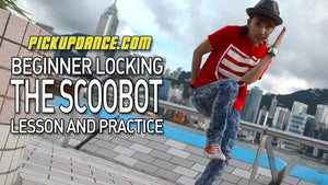 Locking Lesson For Beginners - The Scoobot
