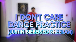 I Don't Care Club Dance Practice Pt. 2 | Beginner Club Dance (Ed Sheeran + Justin Bieber)