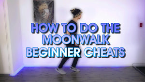 How To Do The Moonwalk Tutorial Pt. 1 Beginner Cheat Tips