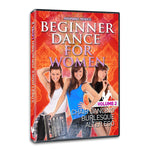 Beginner Chair Dance, Burlesque, Alter Ego, Plus Workout For Women (Volume 2)