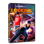 How To Lock | Locking Dance For Beginners Program (Digital Download)