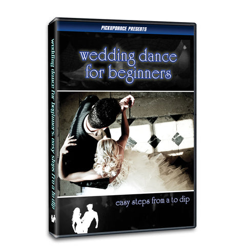Wedding Dance For Beginners Program