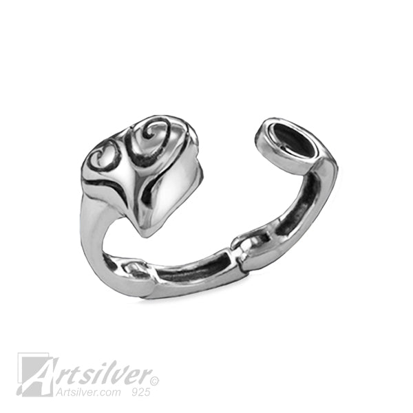 Rheumatoid Arthritis Expandable Joint Ring