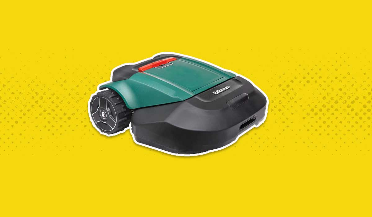How to choose a robotic lawn mower