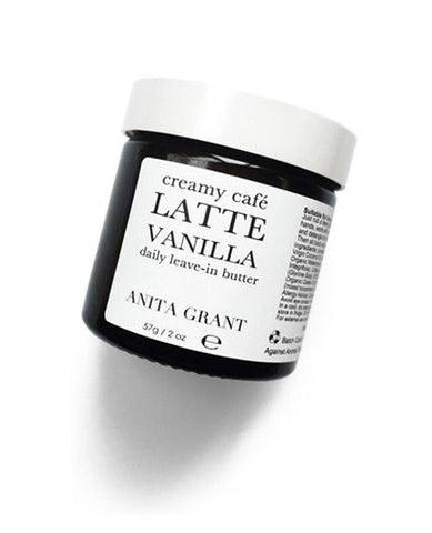 Creamy Cafe Latte Leave-In Detangle Conditioner by (Anita Grant)