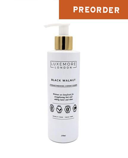 Black Walnut Conditioner by (Luxemore London)