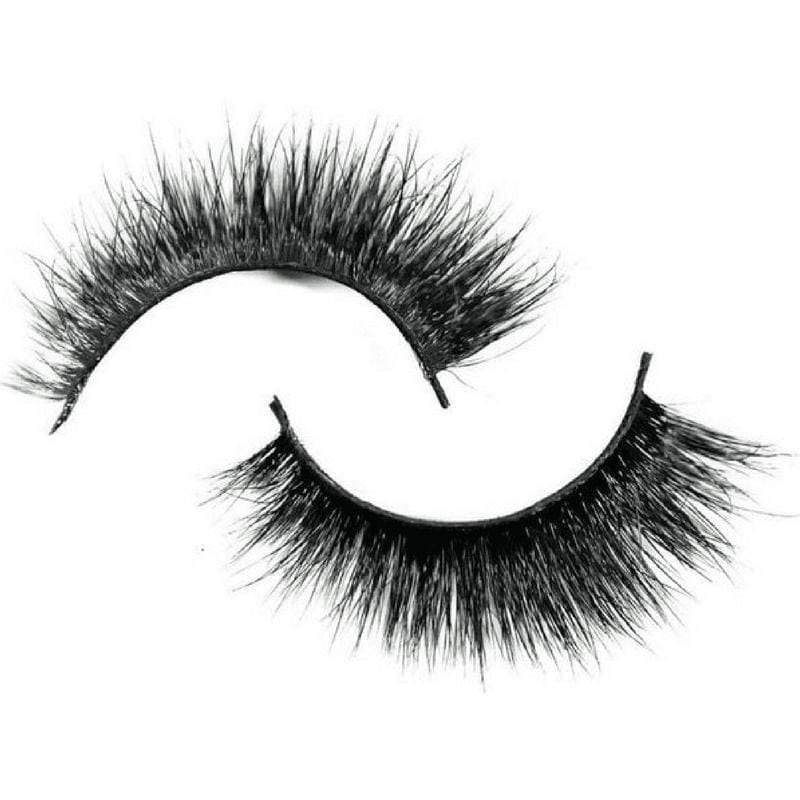 Violet 3D Mink Lashes - Beautiful People Beauty Supply