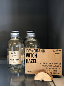 Witch Hazel Makeup Remover - Beautiful People Beauty Supply