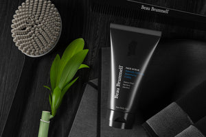 Beau Brummell Face Scrub - Beautiful People Beauty Supply
