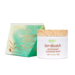 Birdbath Antioxidant Cleansing Balm - Beautiful People Beauty Supply