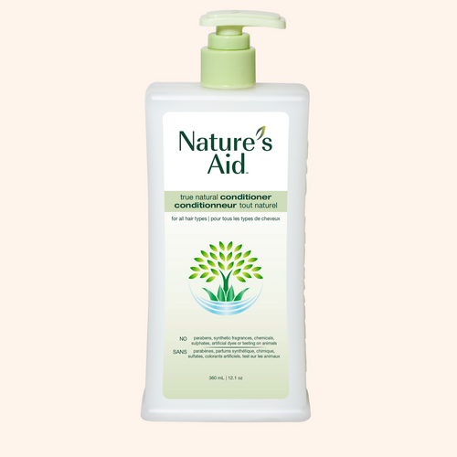 True Natural Conditioner | 360ml - Beautiful People Beauty Supply