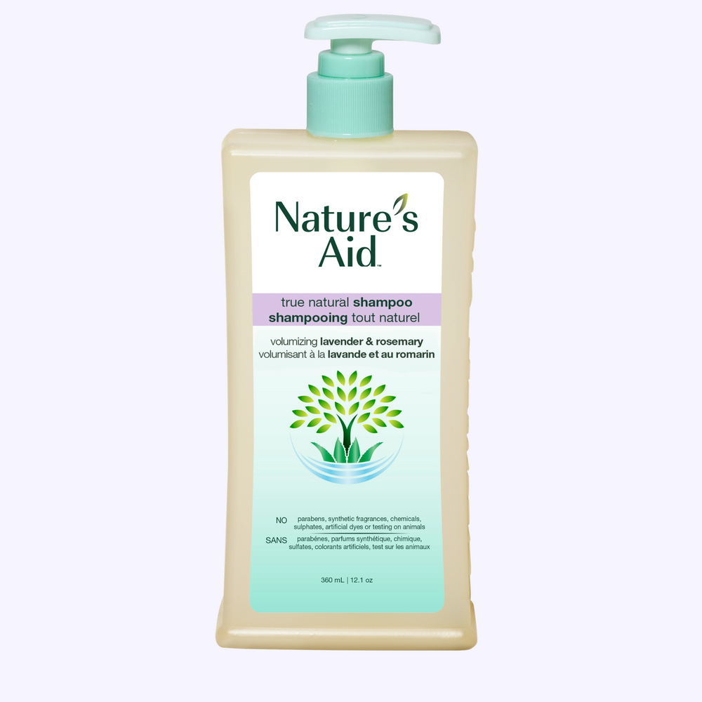 True Natural Shampoos | 360ml - Beautiful People Beauty Supply