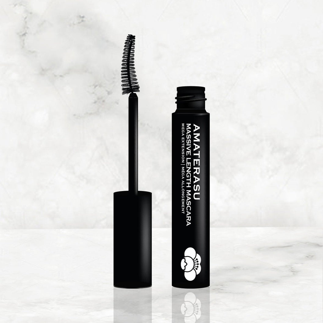 Massive Length Mascara - Beautiful People Beauty Supply