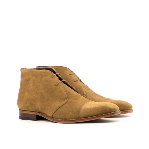 Chukka-Suede, Brown 2