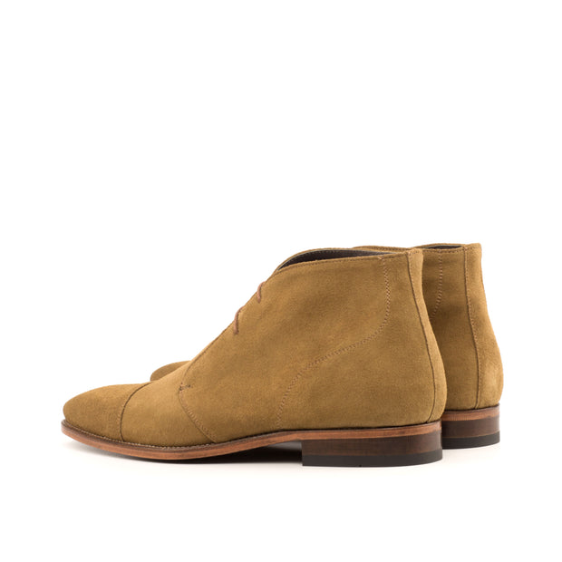 Chukka-Suede, Brown 3