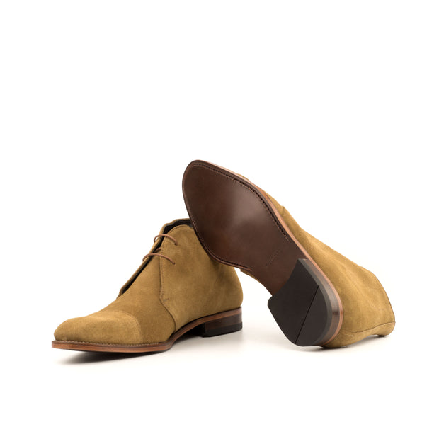 Chukka-Suede, Brown 1--GIDE-2940-3842