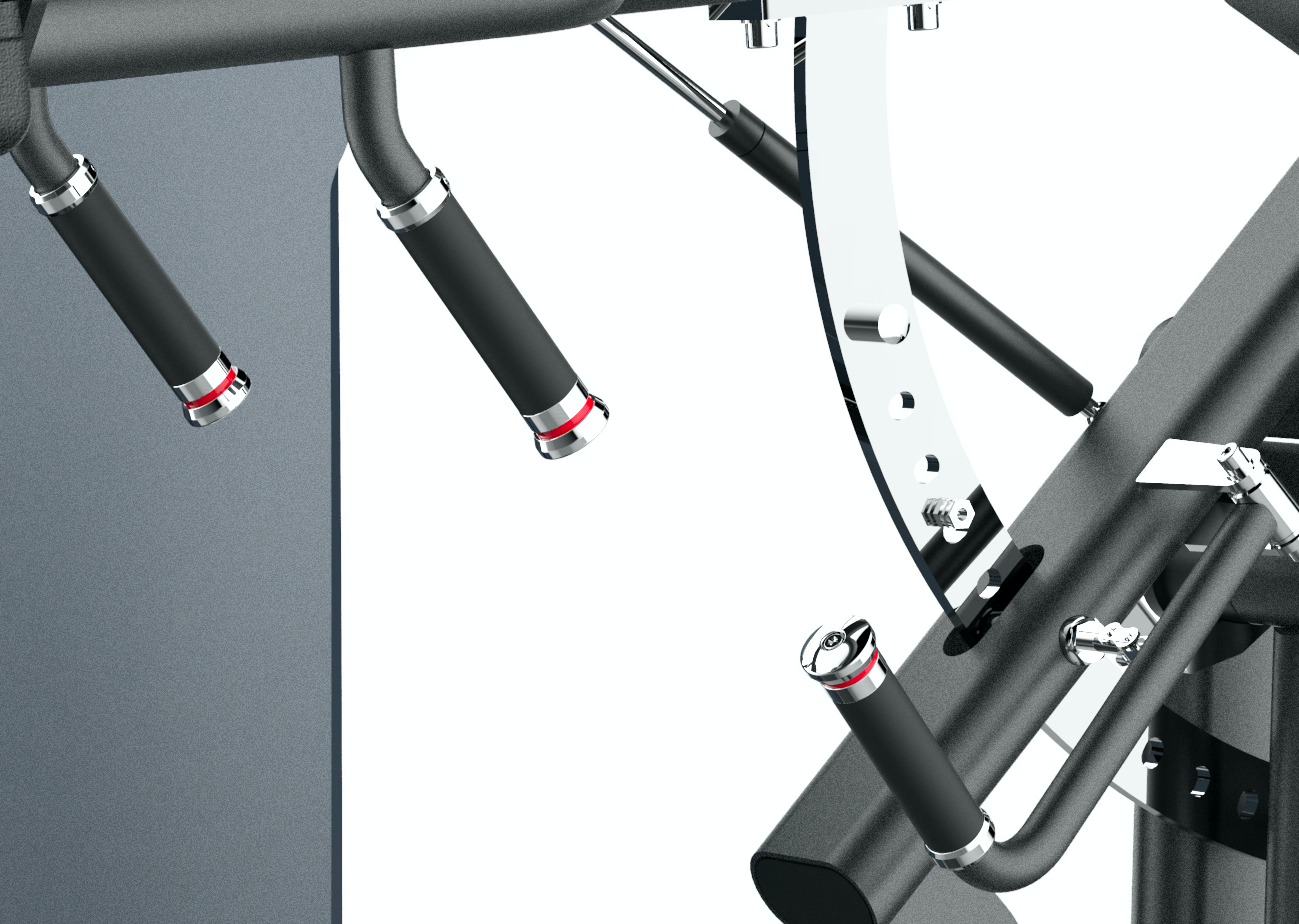 ARROW X9 PRIME DUAL SERIES HIP ABDUCTOR