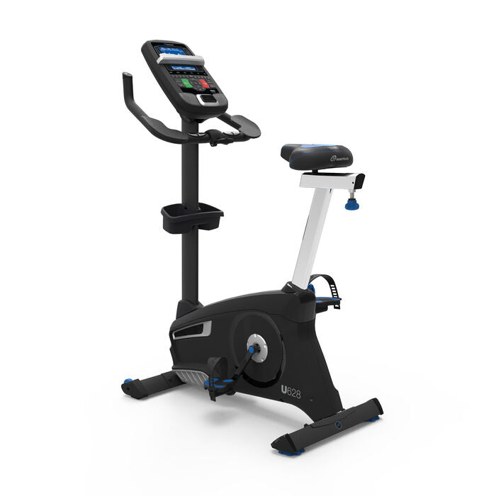 Nautilus Light Commercial 628 Series Upright Bike