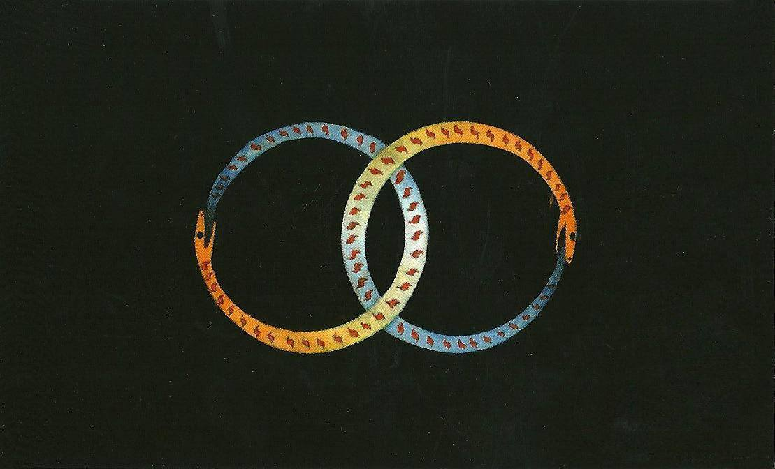 Infinity: The Lemniscate  Symbol in the Tarot