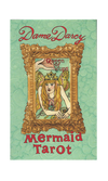 Dame Darcy Mermaid Tarot Gold Edition