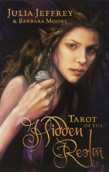 Tarot of the Hidden Realm Tarot Deck