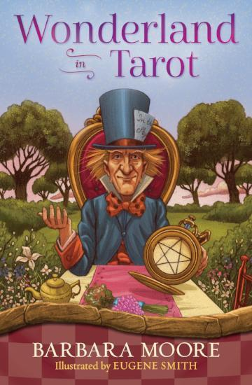Tarot in Wonderland Tarot Kit