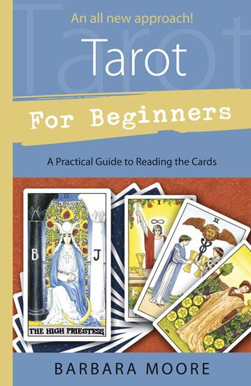 Tarot for Beginners Book