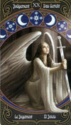 Anne Stokes Legends Tarot Tarot Deck