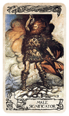 The Arthur Rackham Oracle - Revised & Refined Second Edition Oracle Deck