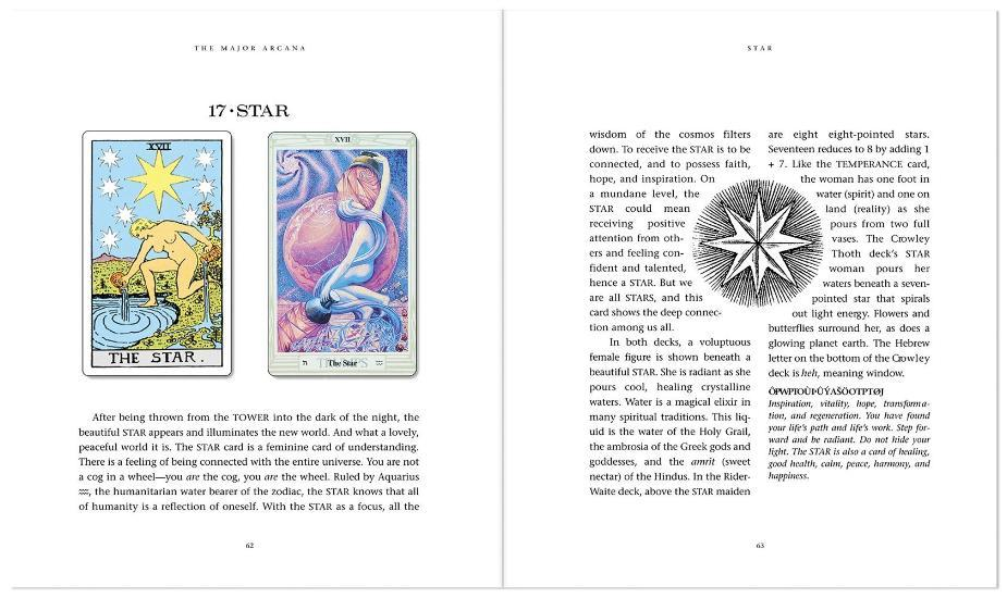 The Complete Tarot Kit Tarot Deck