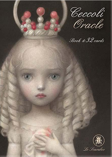 Ceccoli Oracle Oracle Kit