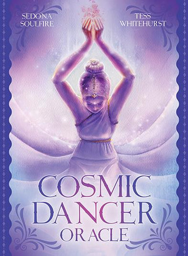 Cosmic Dancer Oracle Oracle Kit