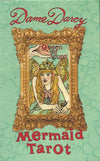 Dame Darcy Mermaid Tarot Gold Edition Tarot Deck